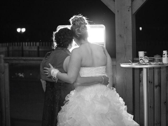 Le mariage de Remy et Sophie à Tullins, Isère 43