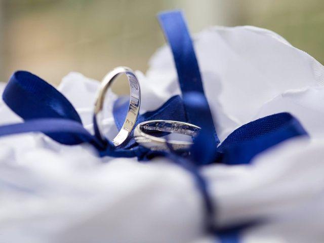 Le mariage de Alexandre et Claire à Bordeaux, Gironde 1