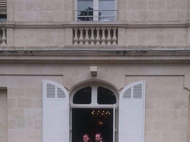 Le mariage de Alexandre et Claire à Bordeaux, Gironde 5