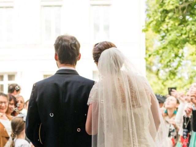 Le mariage de Alexandre et Claire à Bordeaux, Gironde 7