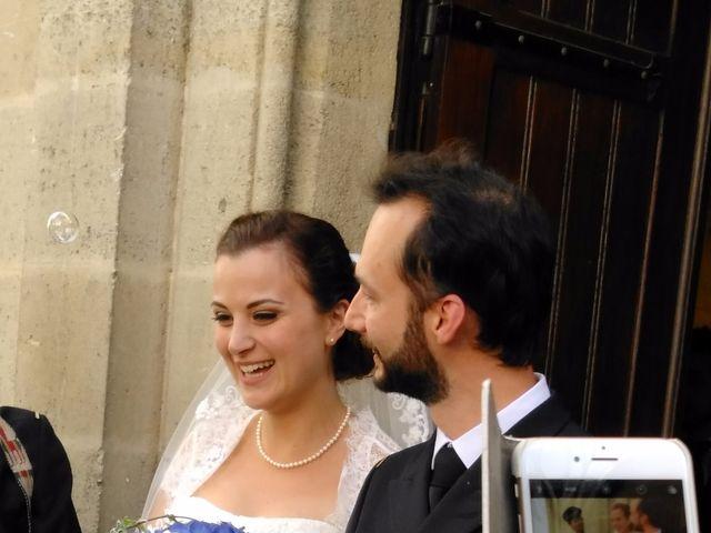 Le mariage de Alexandre et Claire à Bordeaux, Gironde 8