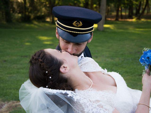 Le mariage de Alexandre et Claire à Bordeaux, Gironde 11
