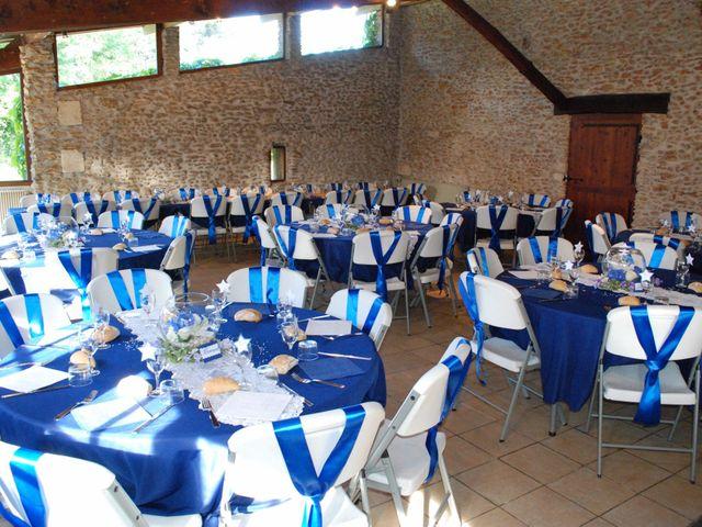 Le mariage de Alexandre et Claire à Bordeaux, Gironde 12