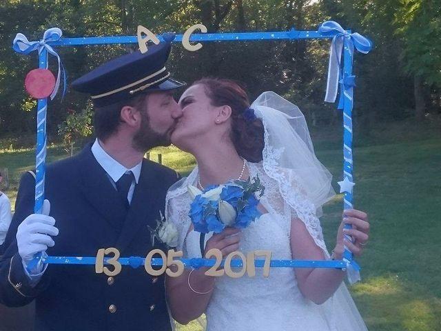 Le mariage de Alexandre et Claire à Bordeaux, Gironde 14
