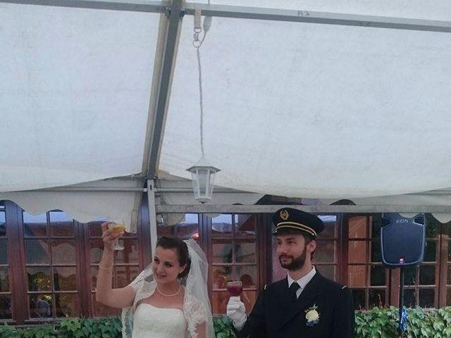 Le mariage de Alexandre et Claire à Bordeaux, Gironde 15