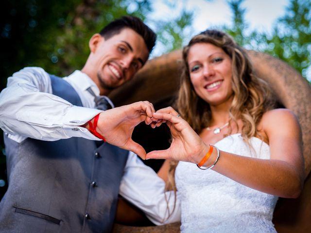 Le mariage de Isabelle et Florian