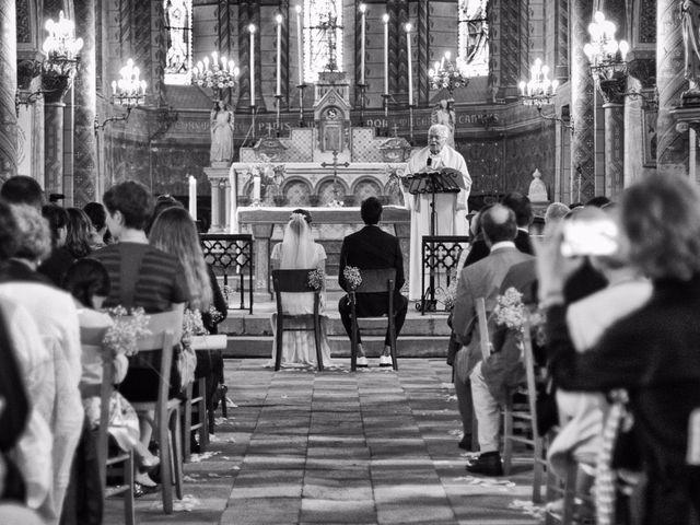 Le mariage de Pierre-Antoine et Delphine à Bégadan, Gironde 2