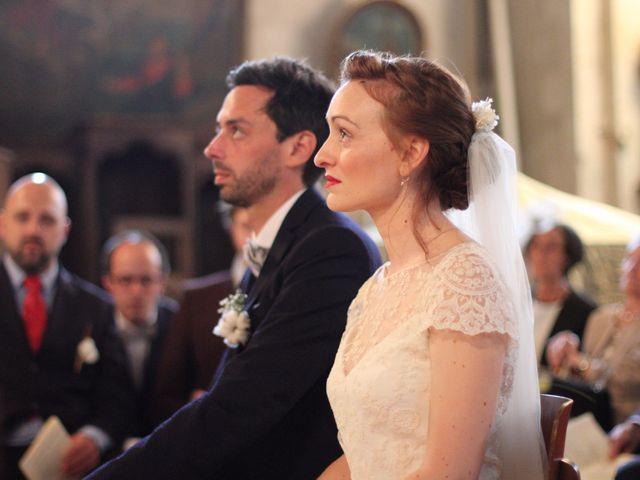 Le mariage de Pierre-Antoine et Delphine à Bégadan, Gironde 4