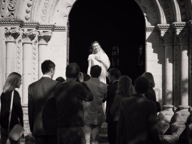 Le mariage de Pierre-Antoine et Delphine à Bégadan, Gironde 9