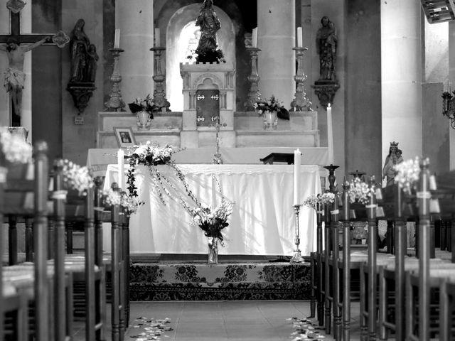 Le mariage de Alexis et Nathalie à Sayat, Puy-de-Dôme 4