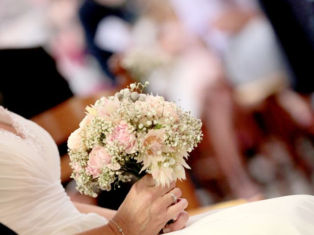 Le mariage de Alexis et Nathalie à Sayat, Puy-de-Dôme 7
