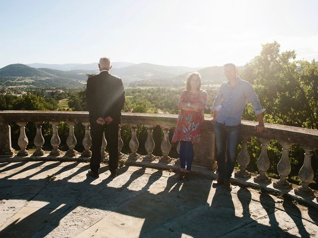 Le mariage de Kévin et Justine à Saint-Clair, Ardèche 11