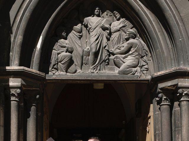 Le mariage de Kévin et Justine à Saint-Clair, Ardèche 12