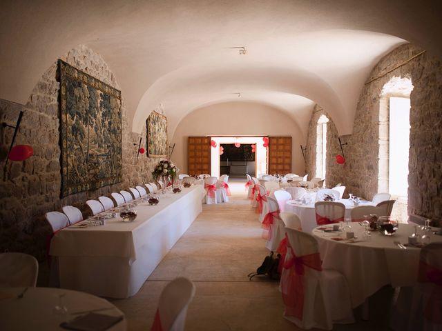 Le mariage de Kévin et Justine à Saint-Clair, Ardèche 13