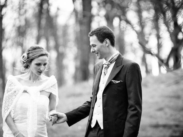 Le mariage de Jérémie et Elsa à Sucy-en-Brie, Val-de-Marne 6