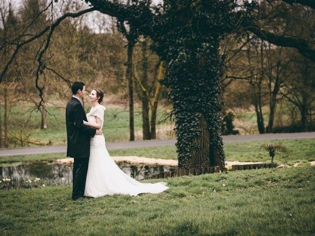 Le mariage de Jérémie et Elsa à Sucy-en-Brie, Val-de-Marne 8