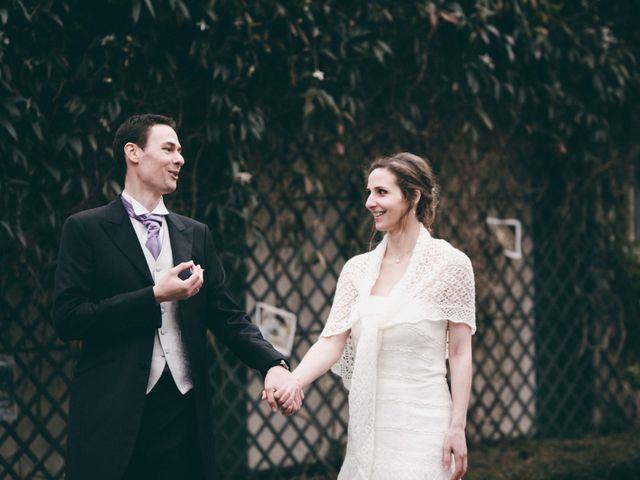 Le mariage de Jérémie et Elsa à Sucy-en-Brie, Val-de-Marne 12