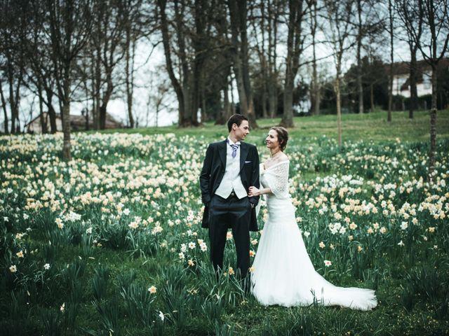Le mariage de Jérémie et Elsa à Sucy-en-Brie, Val-de-Marne 13