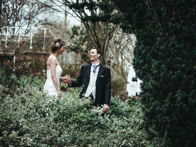 Le mariage de Jérémie et Elsa à Sucy-en-Brie, Val-de-Marne 18