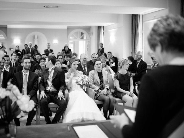 Le mariage de Jérémie et Elsa à Sucy-en-Brie, Val-de-Marne 22