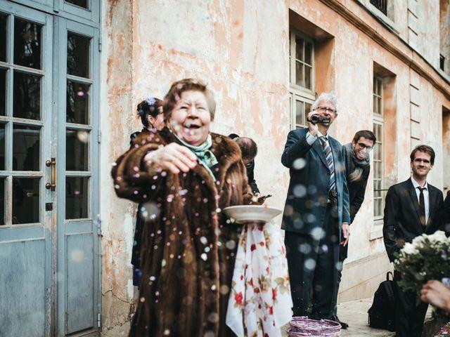 Le mariage de Jérémie et Elsa à Sucy-en-Brie, Val-de-Marne 25