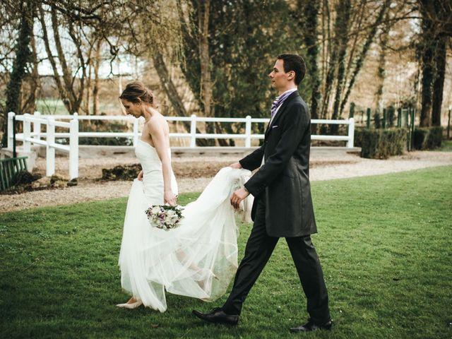 Le mariage de Jérémie et Elsa à Sucy-en-Brie, Val-de-Marne 31