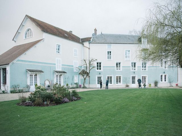 Le mariage de Jérémie et Elsa à Sucy-en-Brie, Val-de-Marne 34