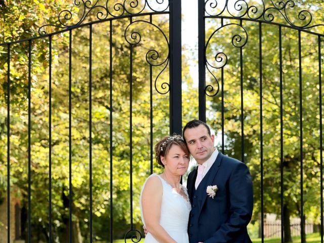 Le mariage de Alexis et Nathalie à Sayat, Puy-de-Dôme 18