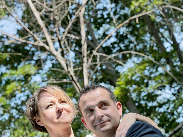 Le mariage de Alexis et Nathalie à Sayat, Puy-de-Dôme 21