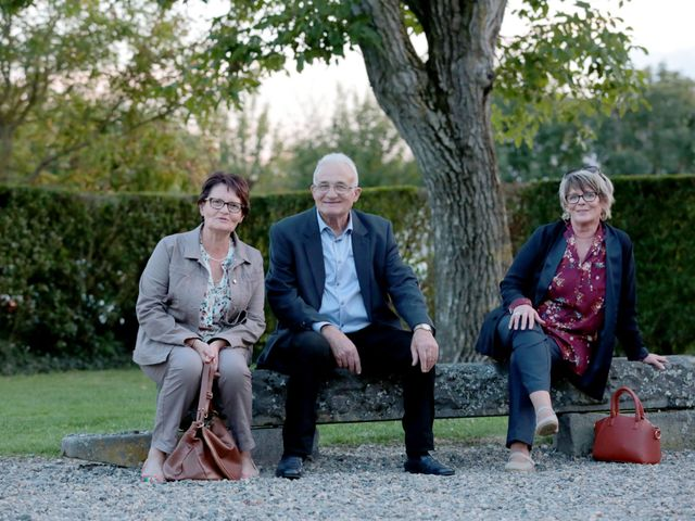 Le mariage de Alexis et Nathalie à Sayat, Puy-de-Dôme 67