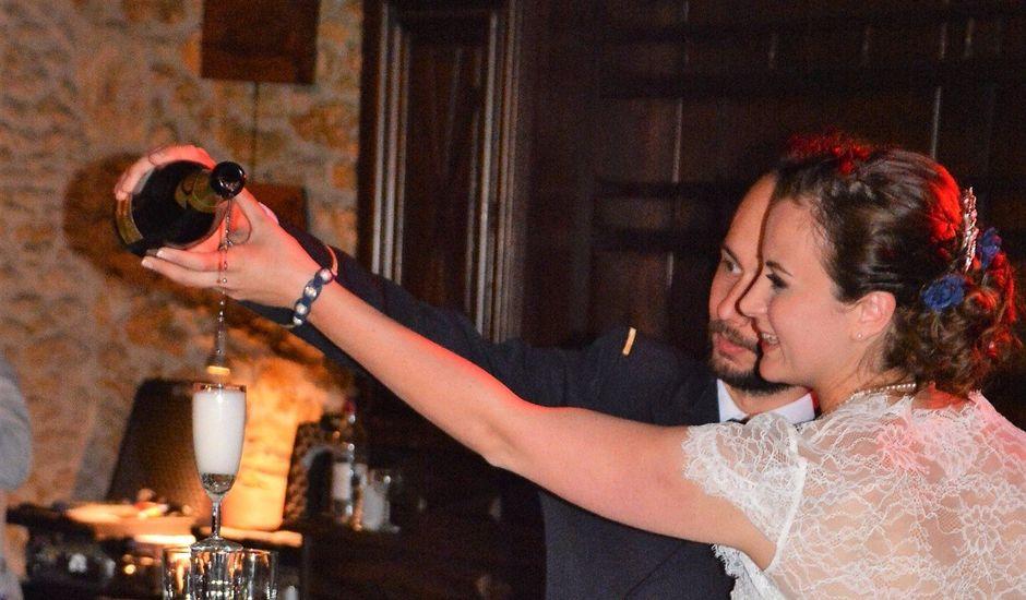 Le mariage de Alexandre et Claire à Bordeaux, Gironde