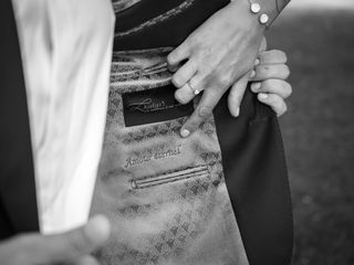 Le mariage de Christelle et Frederique 2