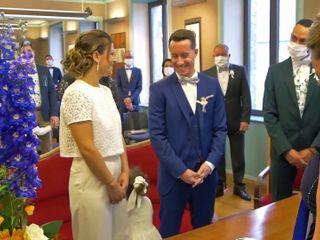Le mariage de Marine et Guillaume 1