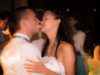 Le mariage de Amandine et Aymeric 1