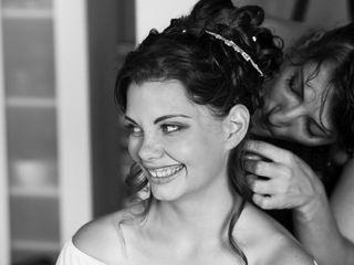 Le mariage de Nathalie et Florian 3