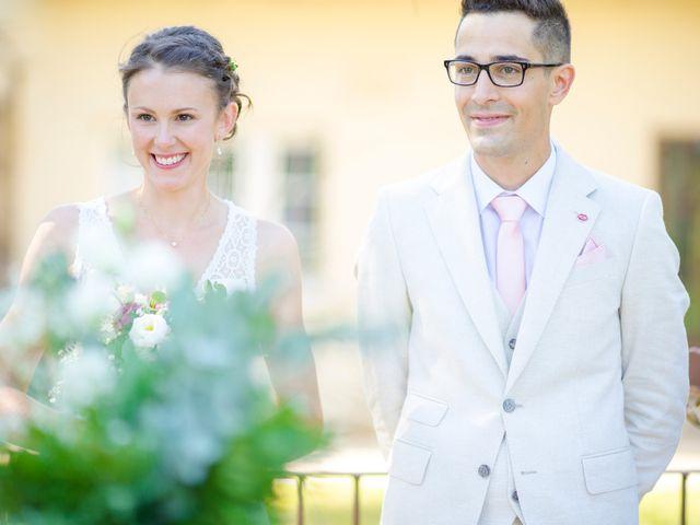 Le mariage de Matthias et Marie à Avignon, Vaucluse 1