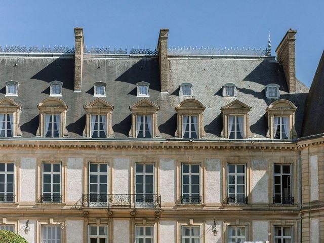Le mariage de Shafinuz et Justine à Paris, Paris 14
