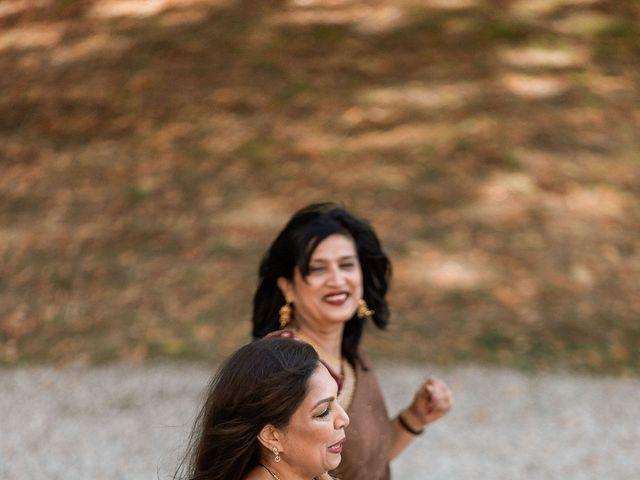 Le mariage de Shafinuz et Justine à Paris, Paris 27