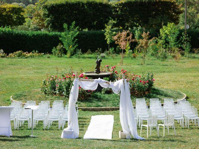 Le mariage de Shafinuz et Justine à Paris, Paris 29