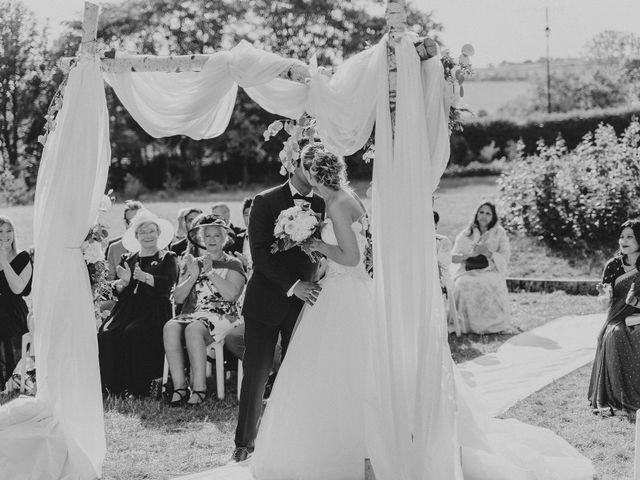 Le mariage de Shafinuz et Justine à Paris, Paris 53