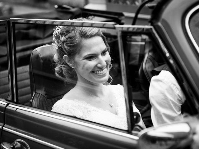 Le mariage de Jean-Christophe et Estelle à Saint-Laurent-d'Oingt, Rhône 31