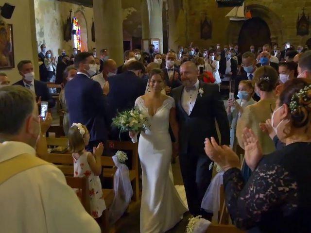 Le mariage de Guillaume et Marine à Guidel, Morbihan 5