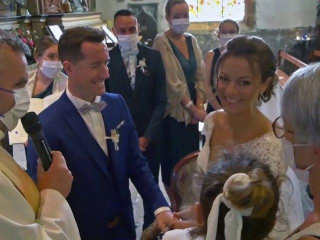 Le mariage de Guillaume et Marine à Guidel, Morbihan 8