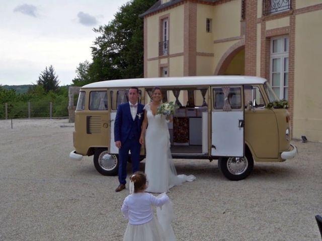 Le mariage de Guillaume et Marine à Guidel, Morbihan 10