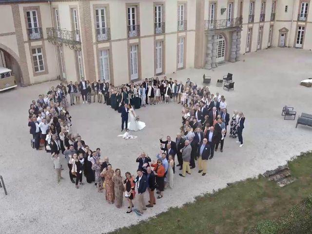 Le mariage de Guillaume et Marine à Guidel, Morbihan 1