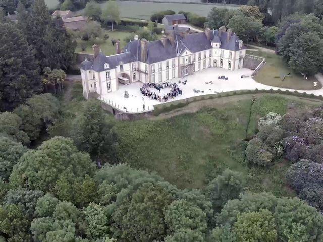 Le mariage de Guillaume et Marine à Guidel, Morbihan 16