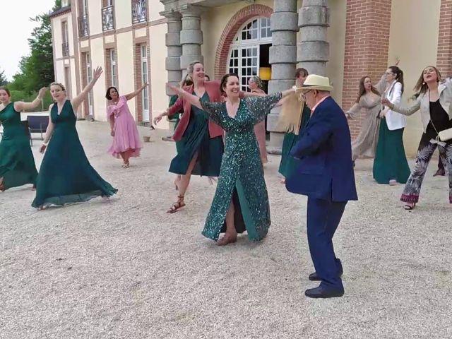 Le mariage de Guillaume et Marine à Guidel, Morbihan 19