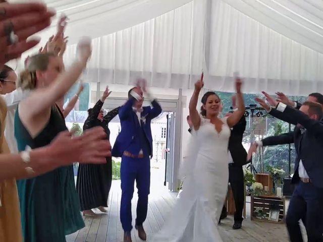 Le mariage de Guillaume et Marine à Guidel, Morbihan 23
