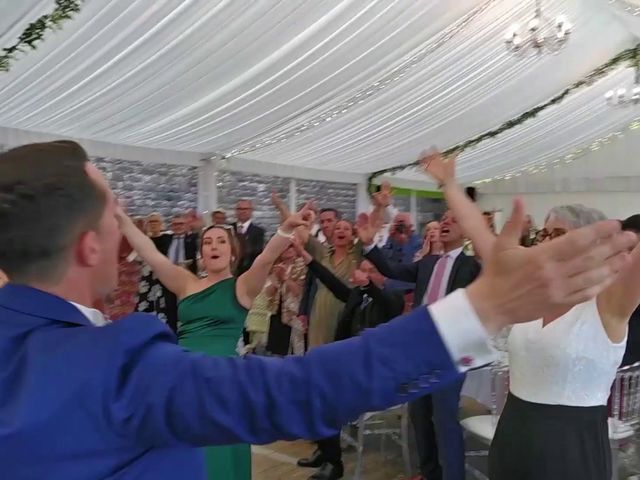 Le mariage de Guillaume et Marine à Guidel, Morbihan 24
