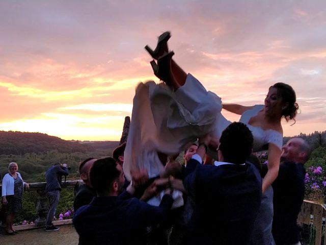 Le mariage de Guillaume et Marine à Guidel, Morbihan 25